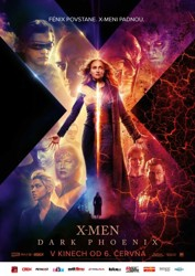 X-Men: Dark Phoenix (tit.)