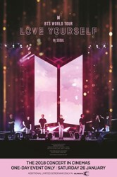 BTS Love Yourself | World Tour in Seoul