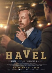 Havel | Moje Kino LIVE