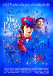 Bio senior | Mary Poppins se vrací (dab.)
