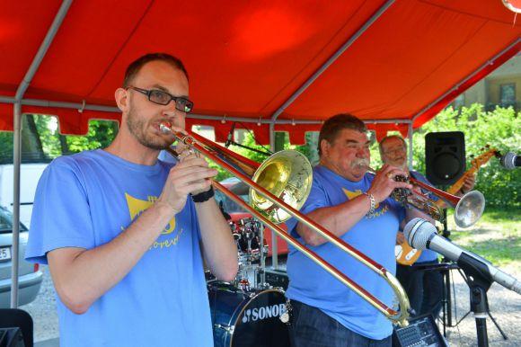 Silesian Dixie Band
